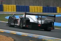 Le Mans Test 2008 : Photos 1200x800